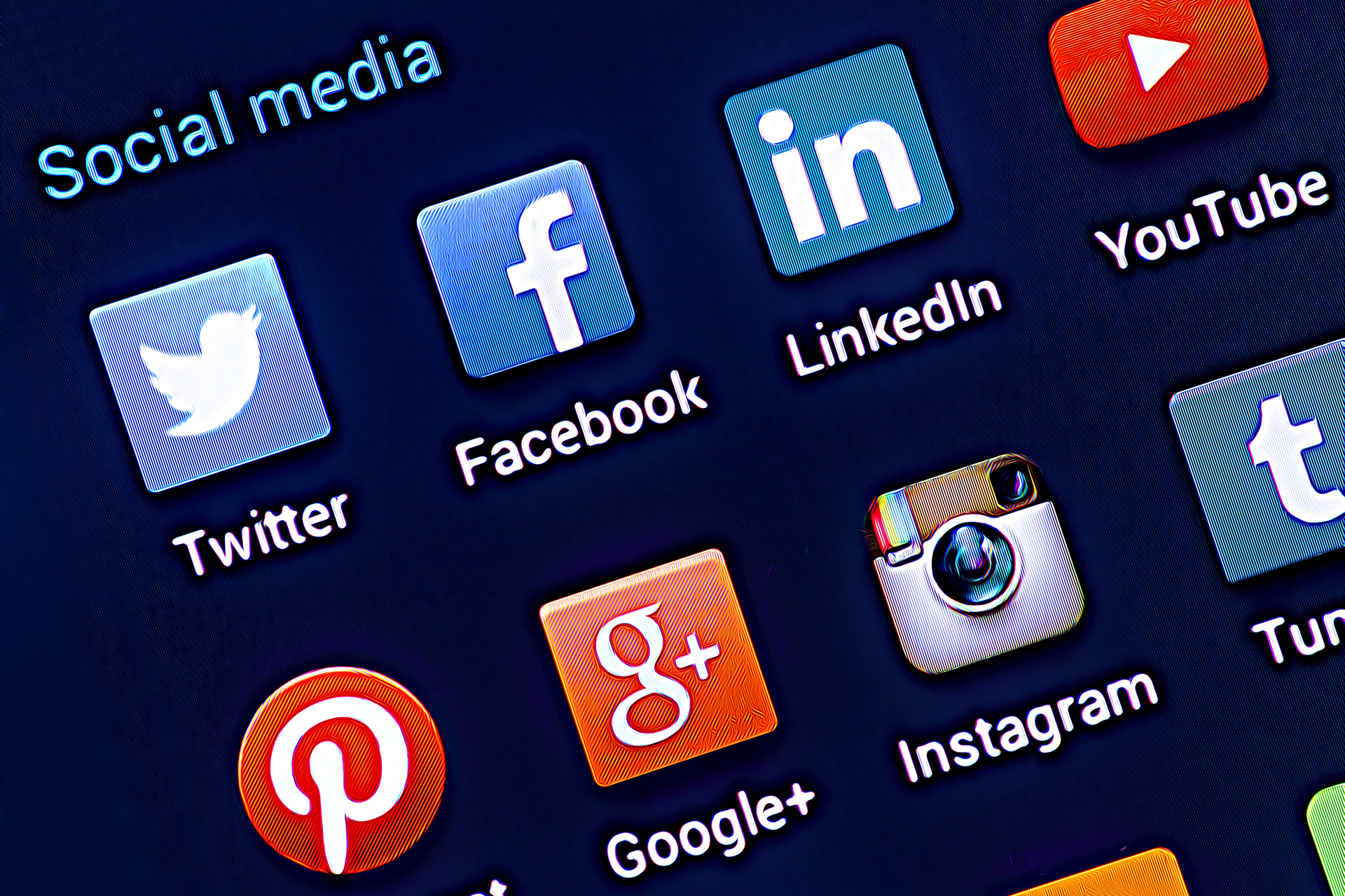 Rapid Social Content Blueprint