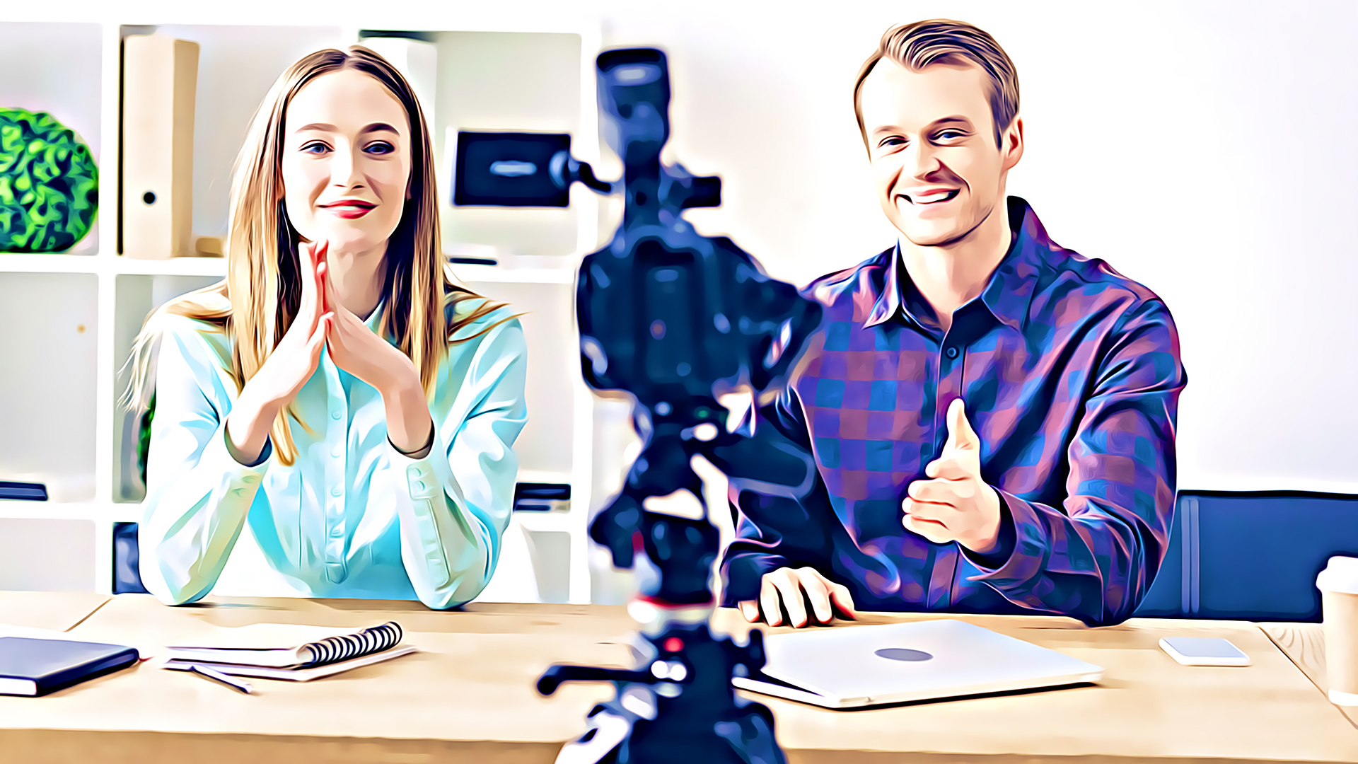 Video Marketing : Powerful Reasons Why