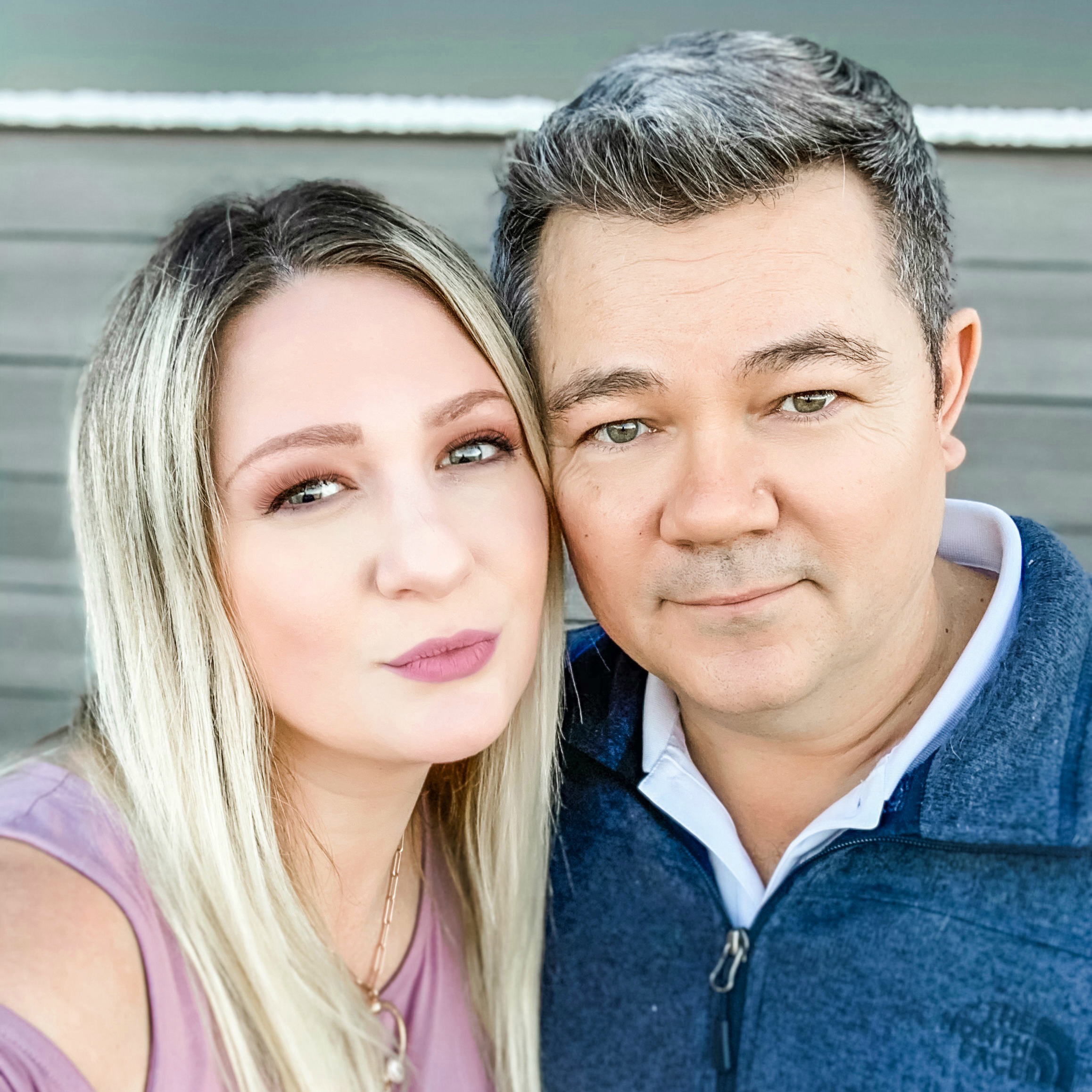 PROFILE IMAGE - Christopher & Alisa Hussey